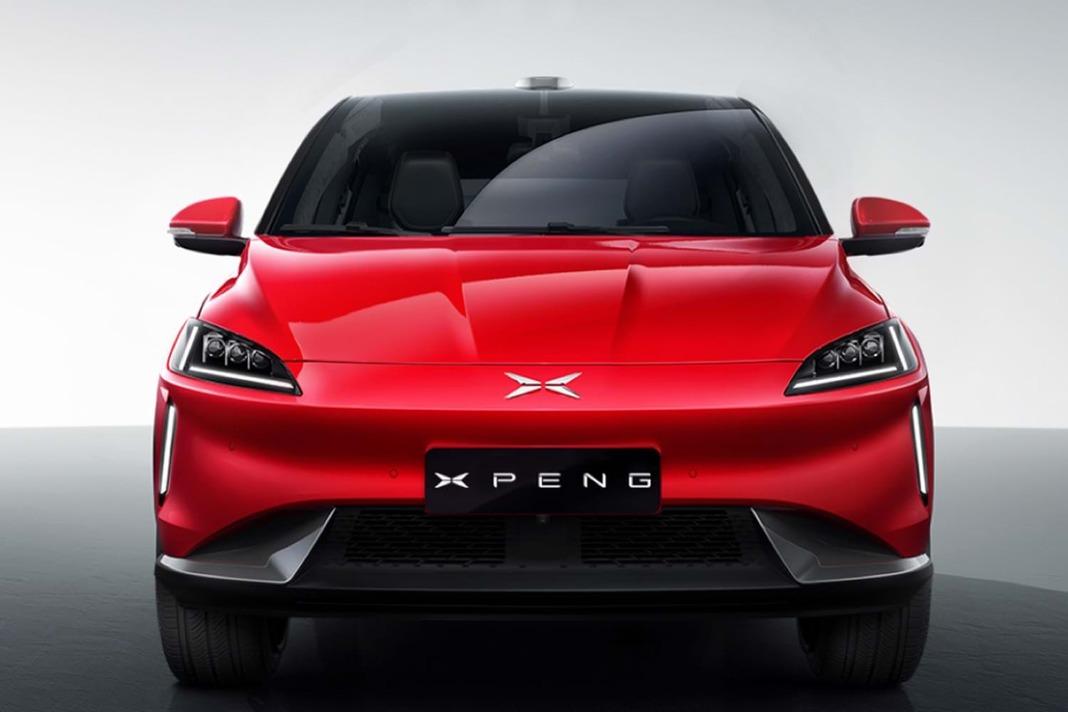 Xiaomi выпустила электрический автомобиль Mi Car